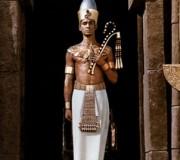 Ramsès II, un Pharaon père de plus de 100 enfants !