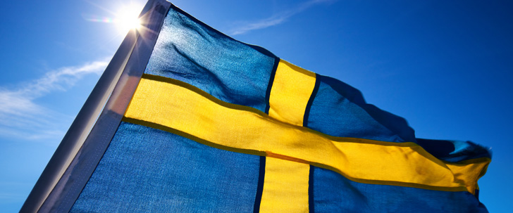Le suédois n'était pas la langue officielle de la Suède jusqu'à 2009 !