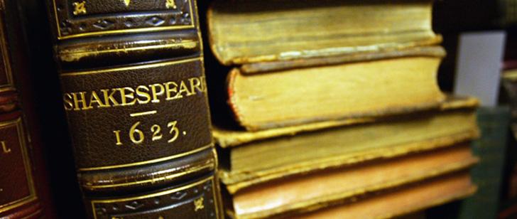Le mot swag a été inventé par William Shakespeare !