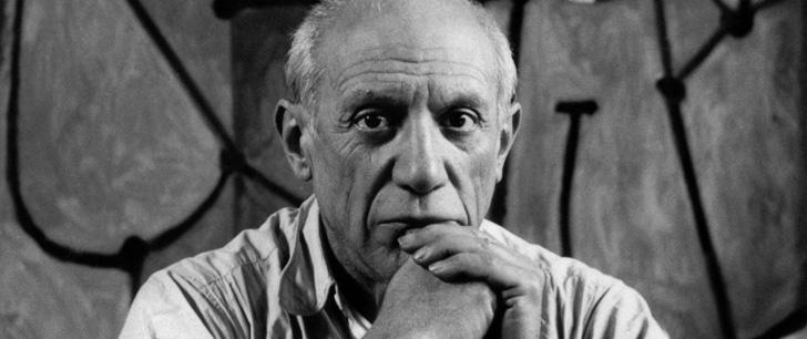 """Le premier mot que Pablo Picasso a prononcé était """"crayon"""" !"""