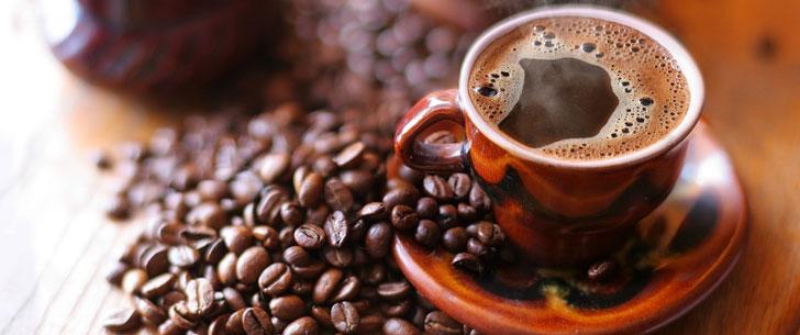 Boire du café pourrait aider à protéger notre ADN !