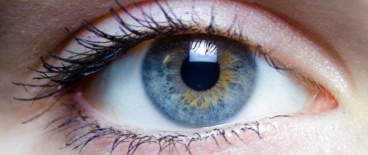 99% des personnes en Estonie ont les yeux bleus !