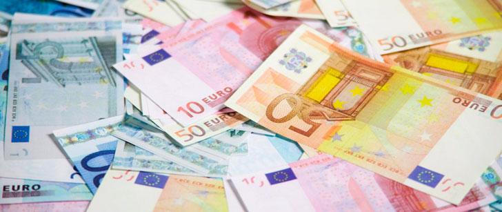 L'Allemagne imprime de l'argent pour 60 pays différents !