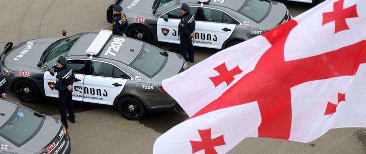 En 2004, la nation de la Géorgie a viré tous ses policiers. La criminalité a baissé !