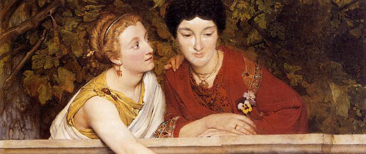 La sueur des gladiateurs était utilisée comme un produit de beauté dans la Rome antique !