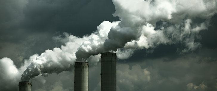La pollution de l'air tue plus de trois millions de personnes par an !