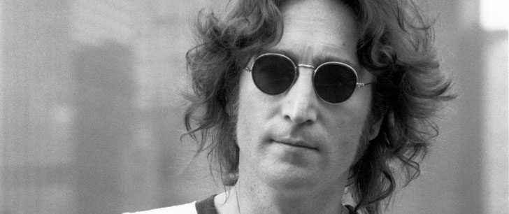 In 1968, after taking LSD, Lennon called an emergency meeting of the Beatles only to tell them he was Jesus reincarnated!