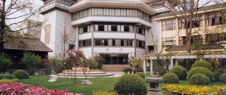La plus ancienne école dans le monde, fondée entre 143 et 141 av. J.-C en Chine, est encore en activité !