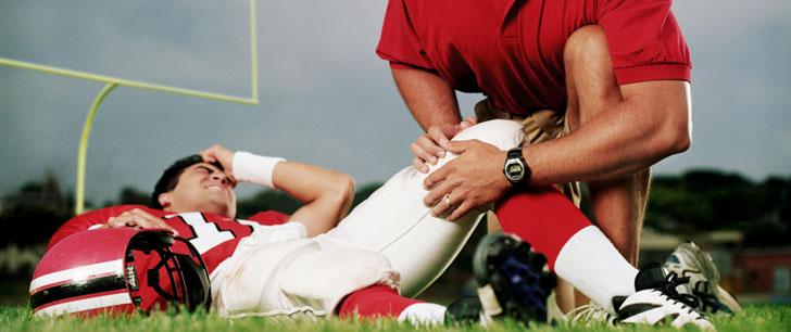 Comment le cannabis aide les athlètes à guérir leurs blessures ?