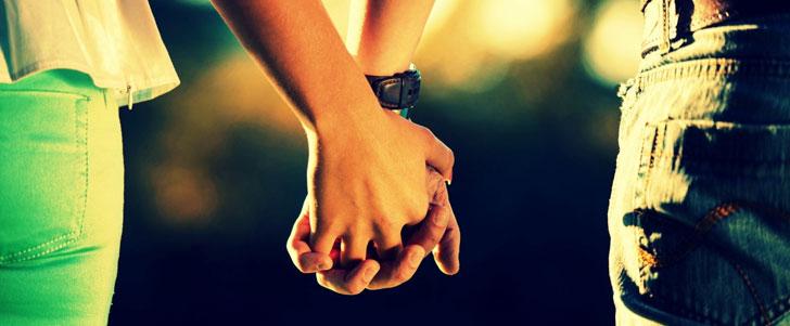 Un couple romain s'est tenu la main pendant 1500 ans !
