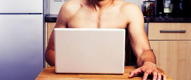 25% de toutes les recherches sur Internet sont liées à la pornographie !