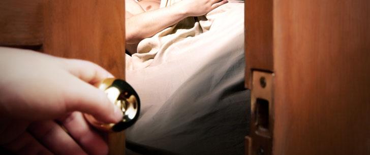 Une femme a trompé son mari après qu'il lui a fait don de son rein !