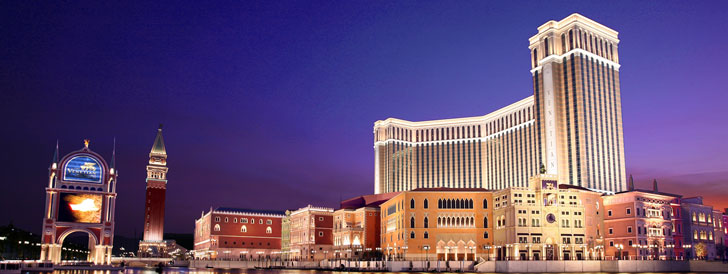 Le plus grand casino du monde !