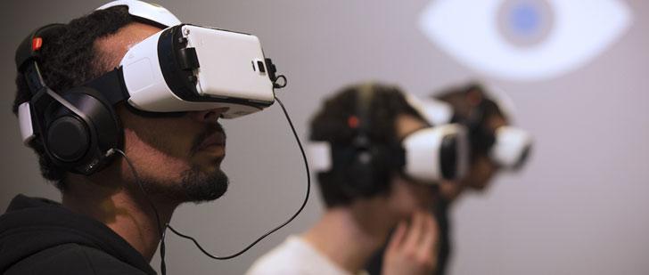 Quel sera l'impact de la réalité virtuelle sur nos vies ?