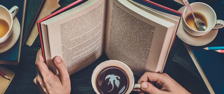 Les personnes qui lisent pendant au moins 30 minutes par jour vivent plus longtemps que ceux qui ne lisent pas !