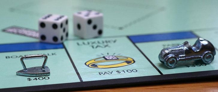 La plus longue partie de Monopoly jamais jouée a duré 70 jours consécutifs !