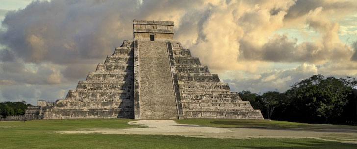 Le Saviez-vous ! Les Mayas perçaient leurs pénis pour offrir leur sang à leurs dieux ! Maya