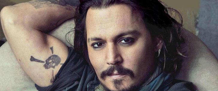 Avant qu'il ne devienne une star à Hollywood, Johnny Depp était un télévendeur !