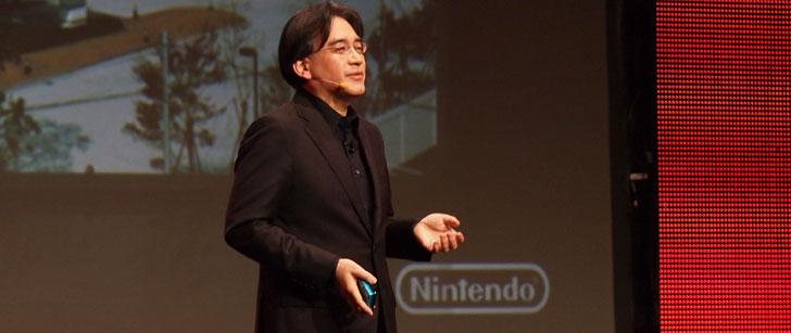 Lorsque Nintendo a enregistré une baisse de ses revenus à cause de l'échec de la Wii U, son PDG a réduit sa rémunération de moitié pendant cinq mois !