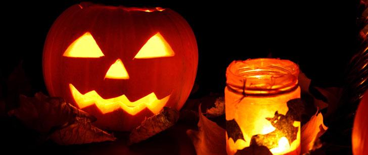 La citrouille d'Halloween était à l'origine un navet !