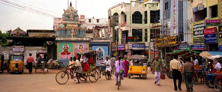 Le saviez-vous?L'Inde a 454 langues vivantes et 22 langues officielles Inde-langues