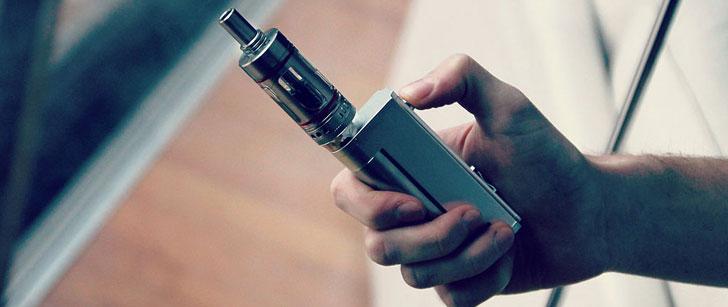 Selon les scientifiques, la cigarette électronique pourrait sauver des milliers de vies !