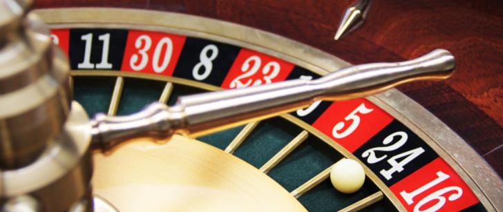 Le pays où l'on joue le plus aux jeux d'argent !
