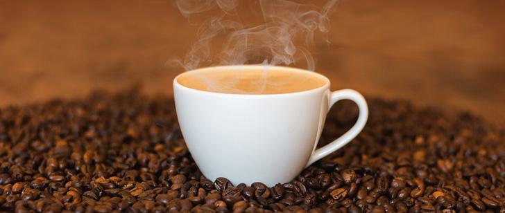 Le Saviez-vous ? Trop de café et de stress peuvent causer des niveaux très élevés d'hallucinations ! Cafe-stress