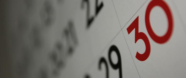 Le saviez-vous?Le plus vieux calendrier du monde date d'il y a 10 000 ans ! Calendrier