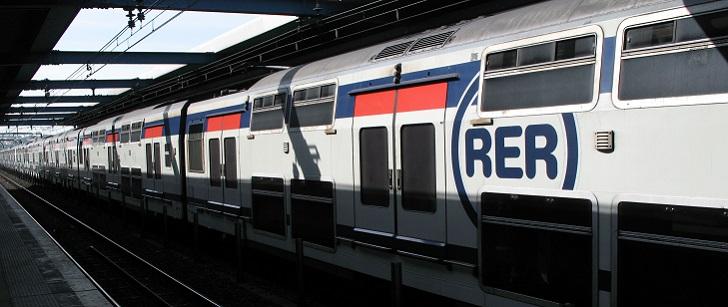 Le saviez-vous?Le RER A est la ligne de transport en commun la plus empruntée dans le monde ! Rer