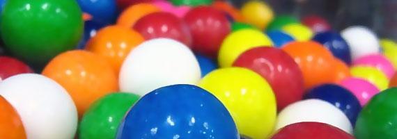 La vente des chewing-gums est interdite à Singapour