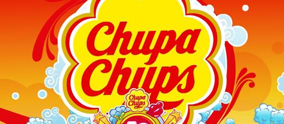 Le logo de Chupa Chups a été créé par Salvador Dali
