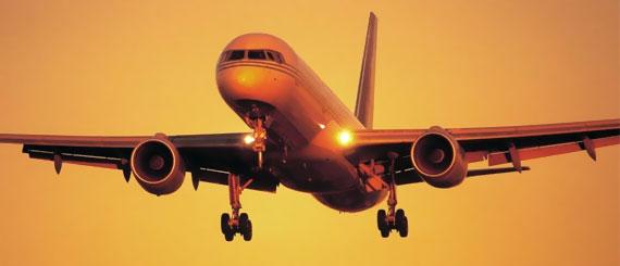 L'exposition à la radioactivité augmente dans l'avion
