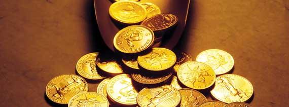 Tout l'or extrait depuis sa découverte existe encore aujourd'hui