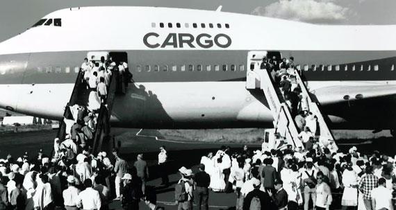 Le saviez-vous ? Record du nombre de passagers d'un vol d'avion Record_salomon_747