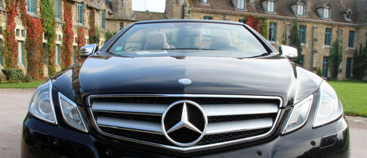 L'origine du nom de la marque Mercedes