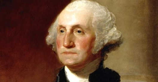 George Washington cultivait du cannabis !