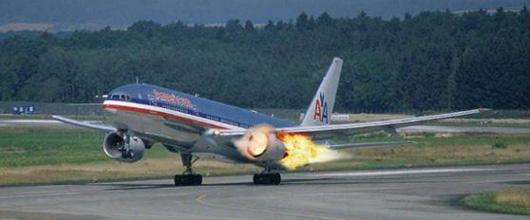 """""""Mayday"""" pour signaler un avion en détresse découle d'une expression française"""