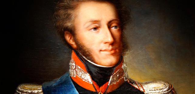 Louis XIX de France fut roi pendant seulement 20 minutes