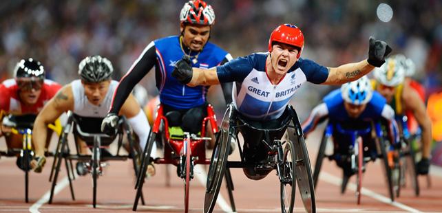 Les athlètes handicapés utilisent une méthode de dopage quasiment indétectable !