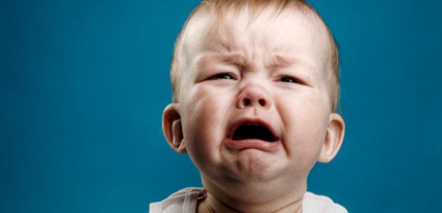 Le cri des bébés est spécifiquement conçu pour être difficile à ignorer !