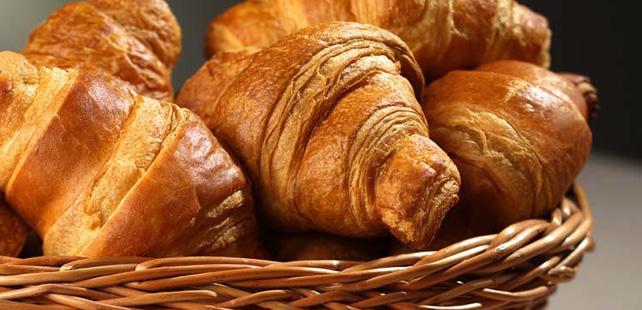 Le saviez-vous ? Le croissant n'est pas d'origine française ! Origine-croissant