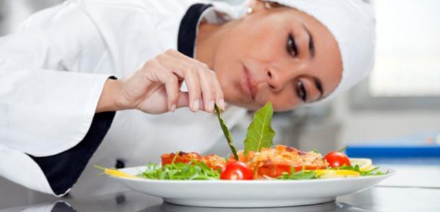 Les repas ont un meilleur goût quand quelqu'un les prépare pour vous !
