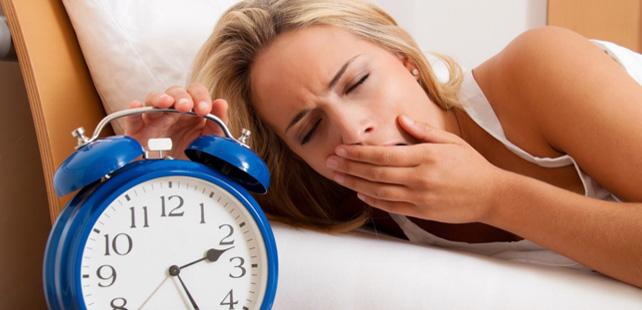 Le phénomène du sursaut qui survient pendant le sommeil !