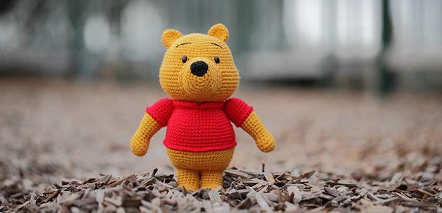 Le saviez-vous ? Winnie l'ourson a bel et bien existé ! Winnie-lourson