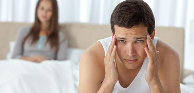 Le saviez-vous ? Un homme s'est réveillé avec un mal de tête. Il a découvert plus tard que sa femme lui a tiré une balle dans la tête ! Maux-tete
