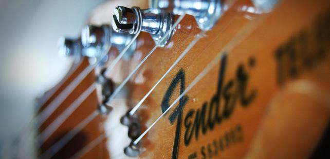 Le saviez-vous ? Le créateur des guitares Fender n'a jamais su jouer de la guitare ! Leo-fender