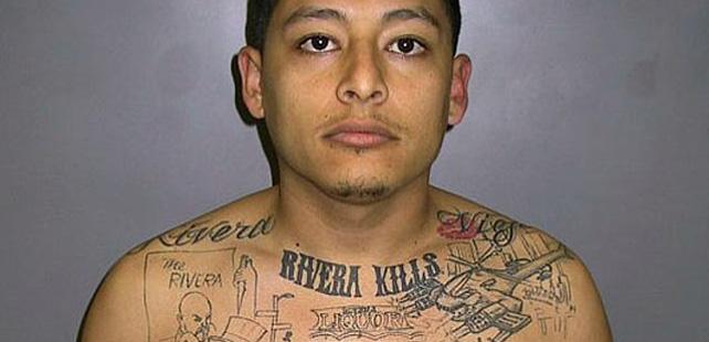 Le saviez-vous ? Un crime a été résolu 4 ans plus tard grâce au tatouage de l'assassin ! Tatouage-crime