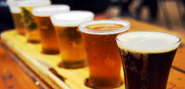 Le Saviez-vous ? Boire de la bière aide à renforcer vos os et vos dents ! Biere