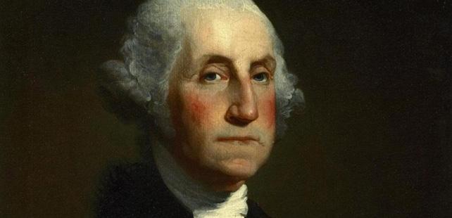 Le saviez-vous ? George Washington avait tellement peur d'être enterré vivant qu'il a demandé à son personnel d'attendre deux jours après sa mort pour l'enterrer ! George-washington